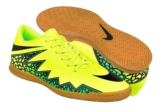 Tenis De Fútbol Para Caballero Nike 749890703 Amarillo