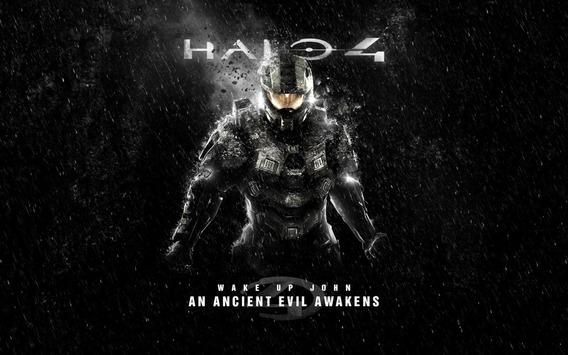 Halo 4 / Xbox 360 / Xbox One / Mídia Física / Lacrado