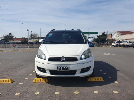 Fiat Idea 1.6 Sporting 2011