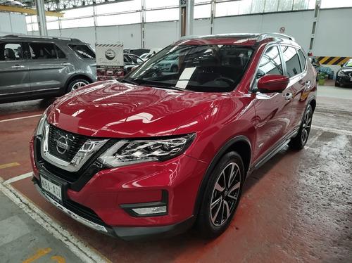 Imagen 1 de 15 de Nissan Xtrail Hibrido 2018