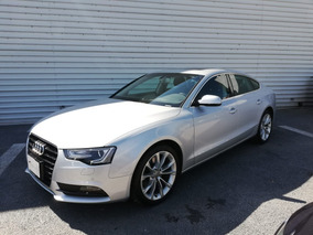Audi A5 2.0 Spb T Luxury Multitronic 2013