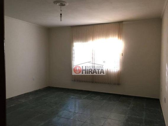 Casa Residencial À Venda, Jardim Aliança, Campinas. - Ca1346