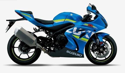 Imagem 1 de 2 de Suzuki Gsx-r1000a  2020  Okm