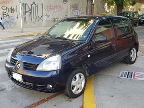 Renault Clio 2006 1.2 Authentique Aa Da 5 Ptas