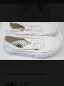 Vans Authetic Originales
