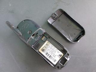 Motorola 120t Tdma Con O Sin Bateria Para Repuesto