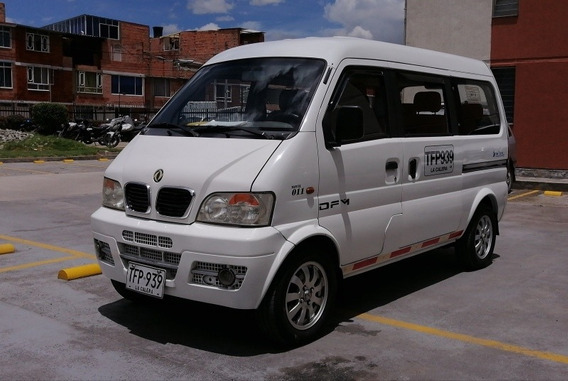 Dfsk Van Mini Van