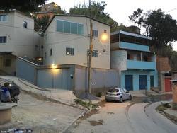 Casa Geminada 2 Suítes, Área Privativa E 1 Vaga De Garagem