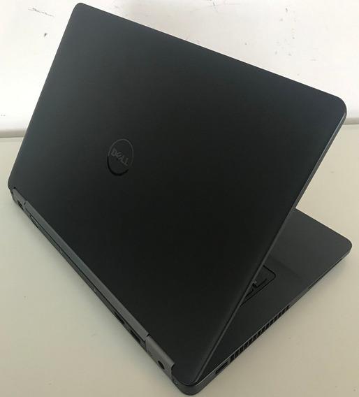 Promoção - Notebook Dell I5 8gb 500gb Hdmi Windows10 Tela14