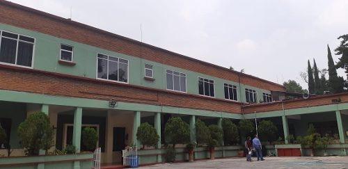 Terreno En Venta En Coyoacan Centro