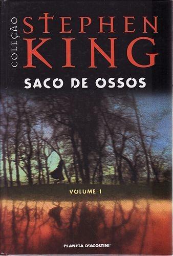 Saco De Ossos (coleção Stephen King Vol. King, Stephen