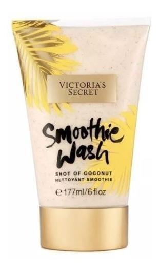 Victoria Secret Smoothie Wash Shot Of Coconut