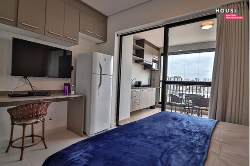 Imagem 1 de 15 de Apartamento - Bom Retiro - Ref: 1361 - L-1361