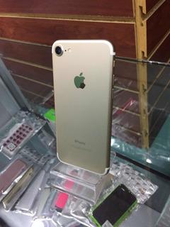iPhone 7 32gb + Garantia Somos Tienda