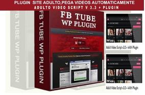 Adult Video Script V3-3 Plugin