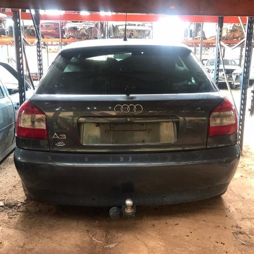 Sucata Audi A3 2005 180cvs