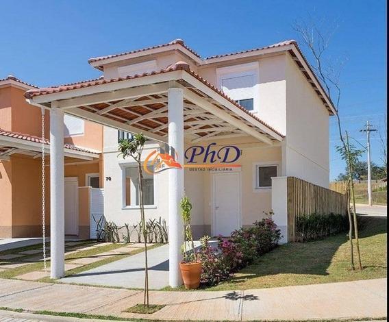 Casas Da Toscana - Casa Em Condomínio A Venda No Bairro Medeiros - Jundiaí, Sp - Ph89185