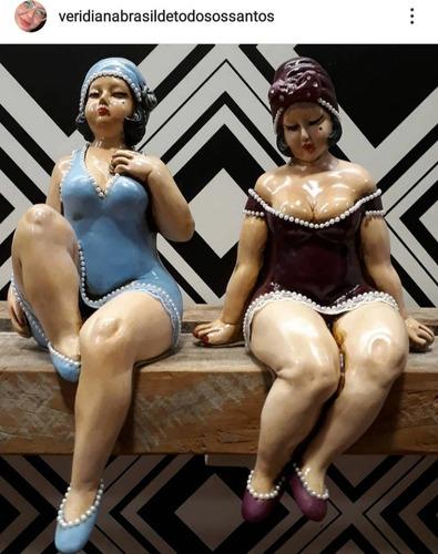 Imagem 1 de 4 de Banhistas Brasil De Todos Os Santos