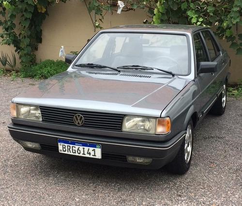 Volkswagen Voyage Gl 1994/1995