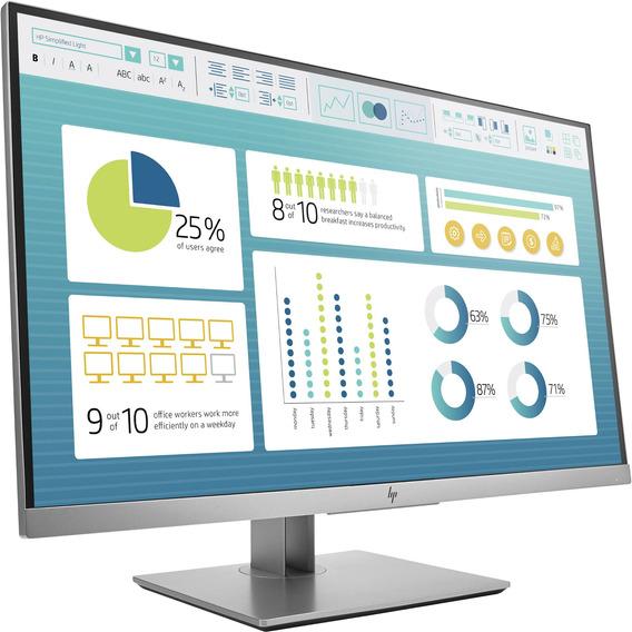 Monitor Led Hp 27 Elitedisplay E273 Resolucion 1920 X 1080/v