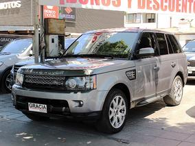 Land Rover Range Rover Diesel 2012
