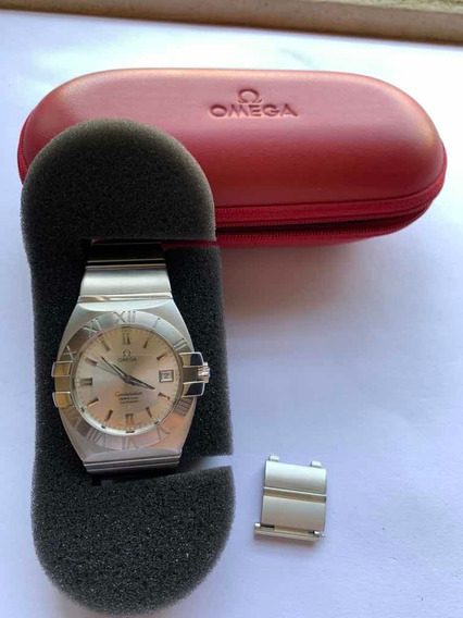 Reloj Omega Constellation 38mm