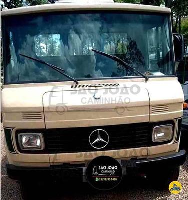 Caminhao Mercedes-benz