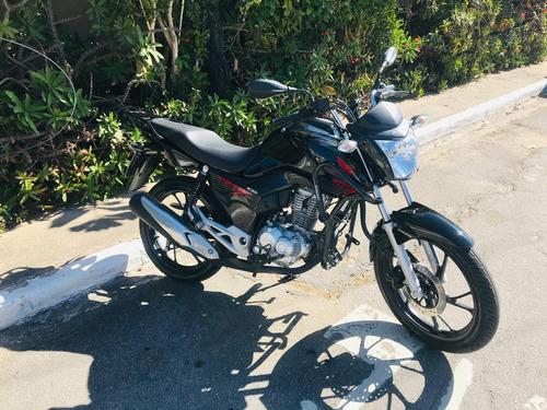 Honda Fan 160 2019/2020