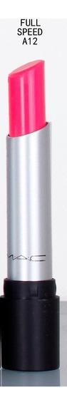 Labial Mac Prolongwear Larga Full Speed