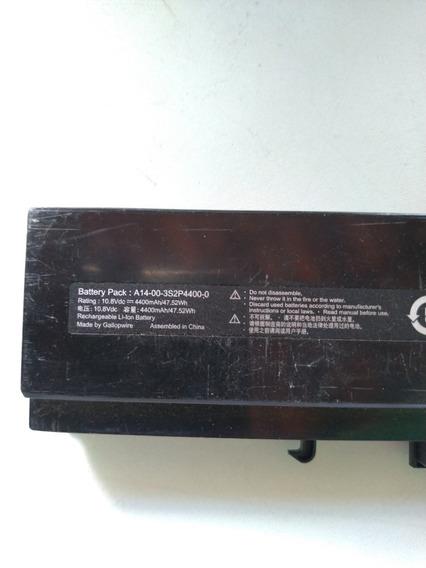 Bateria De Note A14-00-3sp4400-0 + Ft 300w