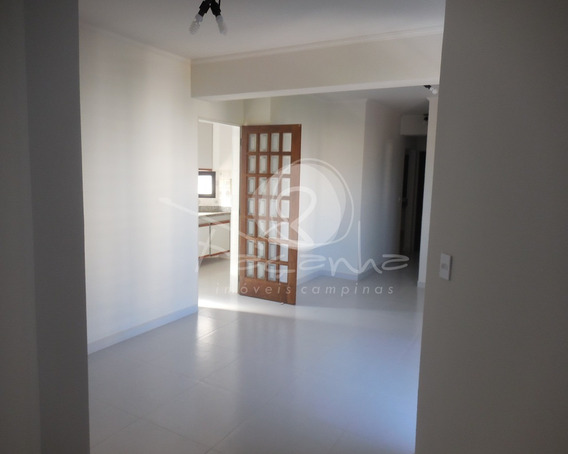 Apartamento Para Venda No Cambuí Em Campinas - Imobiliária Em Campinas - Ap00184 - 2160941