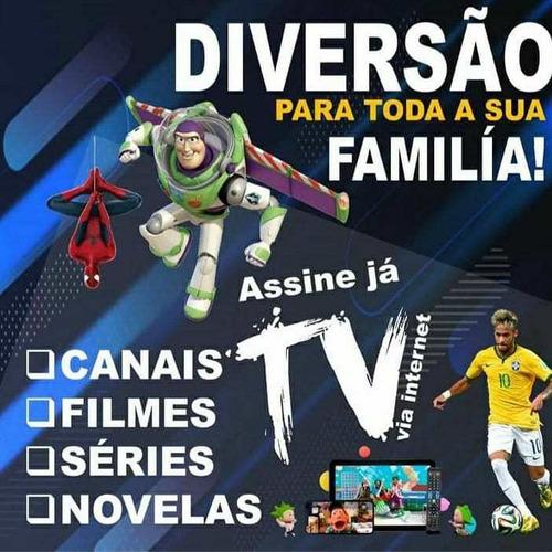 Tv A Cabo Via Internet