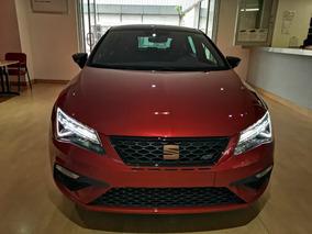 Seat Leon Cupra 2.0t 290 Hp Dsg (con Dashboard Digital)