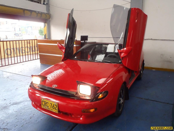 Toyota Celica Celica