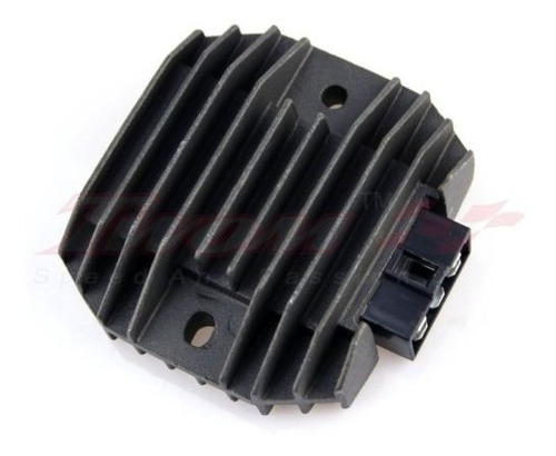 Imagen 1 de 6 de Rectificador Regulador De Voltaje Kawasaki Klf220 1996-2002