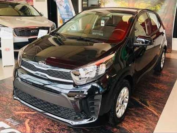Kia Picanto Automatico Version Modelo 2022 Soat Gratis
