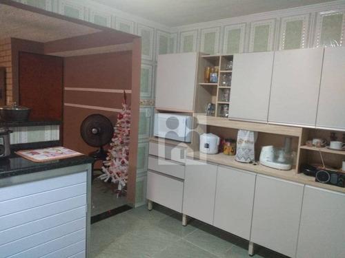 Casa Com 3 Dormitórios À Venda, 139 M² Por R$ 260.000 - Jardim José Sampaio Júnior - Ribeirão Preto/sp - Ca0829