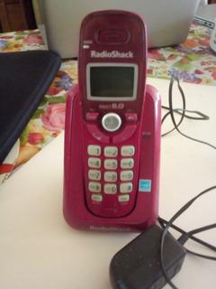 Telefono Inalambrico Sin Costo De Envio!!!