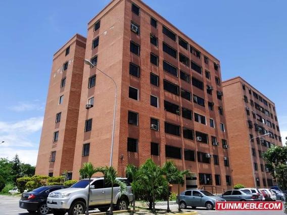 Apartamentos En Venta San Jacinto La Placera 19-13948 Pm