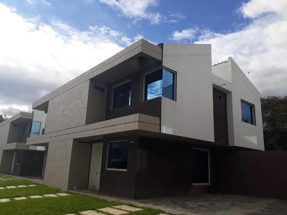 Town House En Venta La Cumaca Cód.368680 Mzp