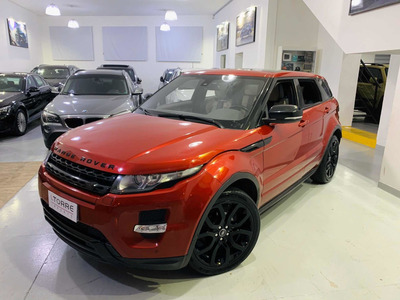 Range Rover Evoque Dynamic Awd 5p
