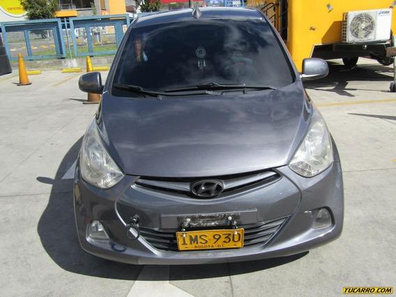 Hyundai Eon Advance