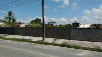 (ref: 4354)terreno - Itanhaém/sp - Raul Cury
