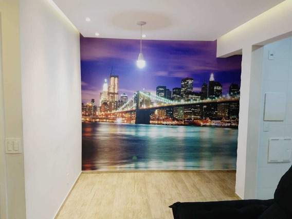 Apartamento Em Condomínio Clube Na Vila Formosa