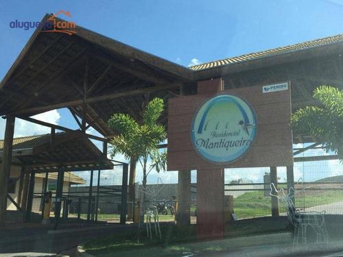 Imagem 1 de 13 de Terreno À Venda, 5044 M² Por R$ 797.000 - Condomínio Residencial Mantiqueira - São José Dos Campos/sp - Te1019