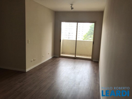 Imagem 1 de 15 de Apartamento - Cambuci - Sp - 633354