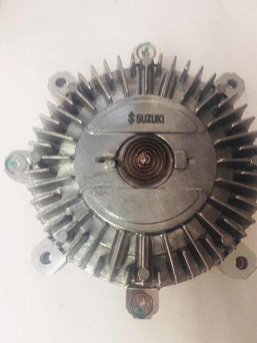 Fanclucht Gran Vitara 2.0 Y 2.5  Original Suzuki