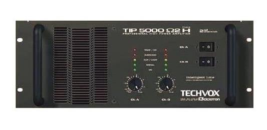 Amplificador Tip 5000