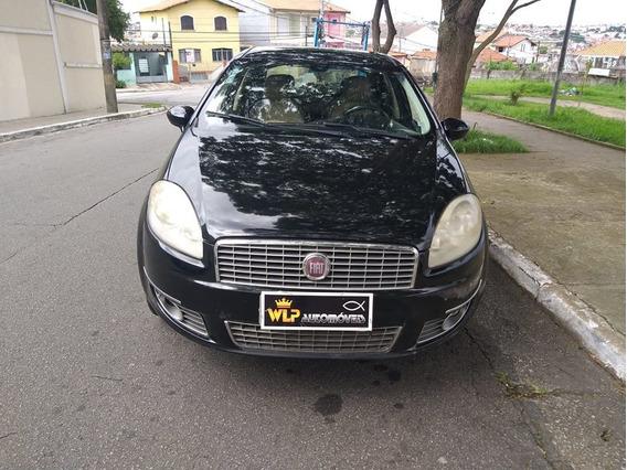 Fiat Linea Completo Financiamento Com Score Baixo Financio
