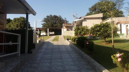 Chácara À Venda, 1000 M² Por R$ 600.000,00 - Jardim Buru - Salto/sp - Ch0045